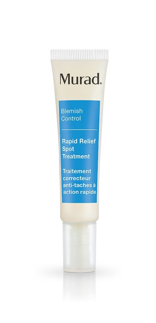 BLEMISH RAPID RELIEF SPOT TREATMENT 15ML