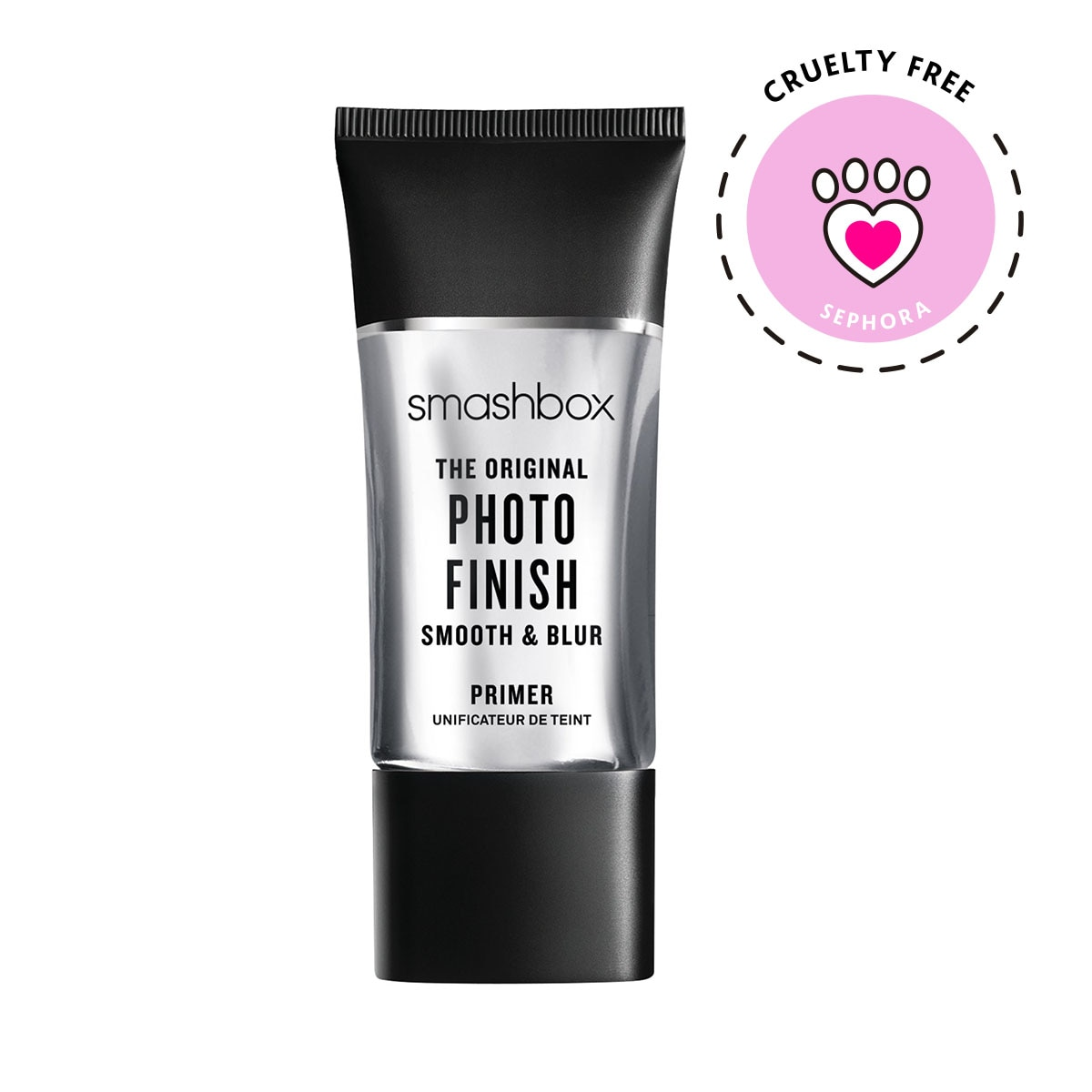 THE ORIGINAL PHOTO FINISH SMOOTH & BLUR OIL-FREE PRIMER (PRIMER LIBRE DE ACEITE)