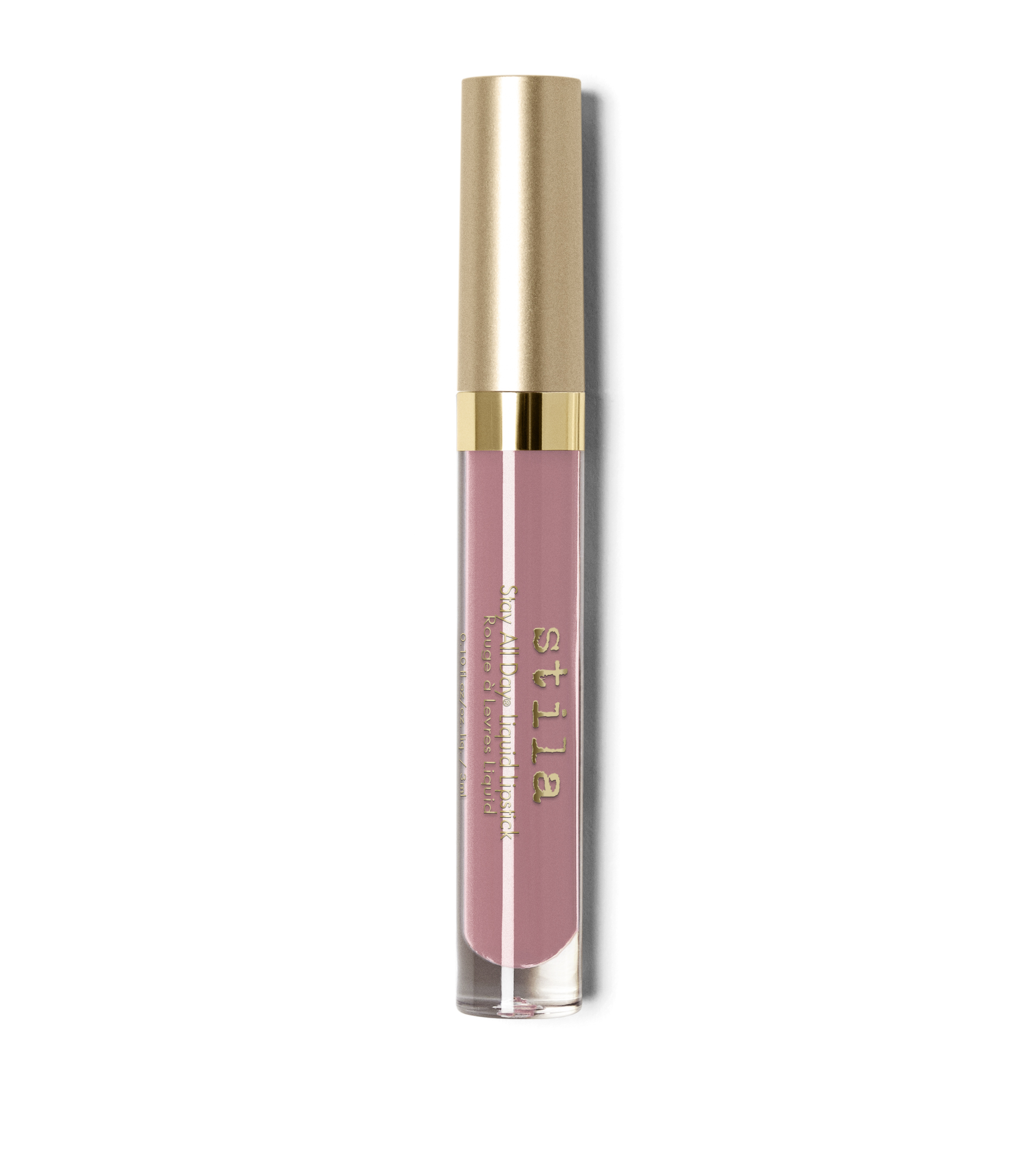 STAY ALL DAY SHEER LIQUID LIPSTICK
