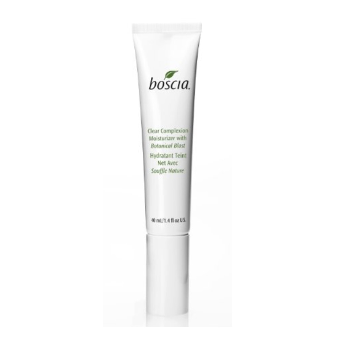 CLEAR COMPLEXION MOISTURIZER WITH BOT (HIDRATANTE FACIAL)