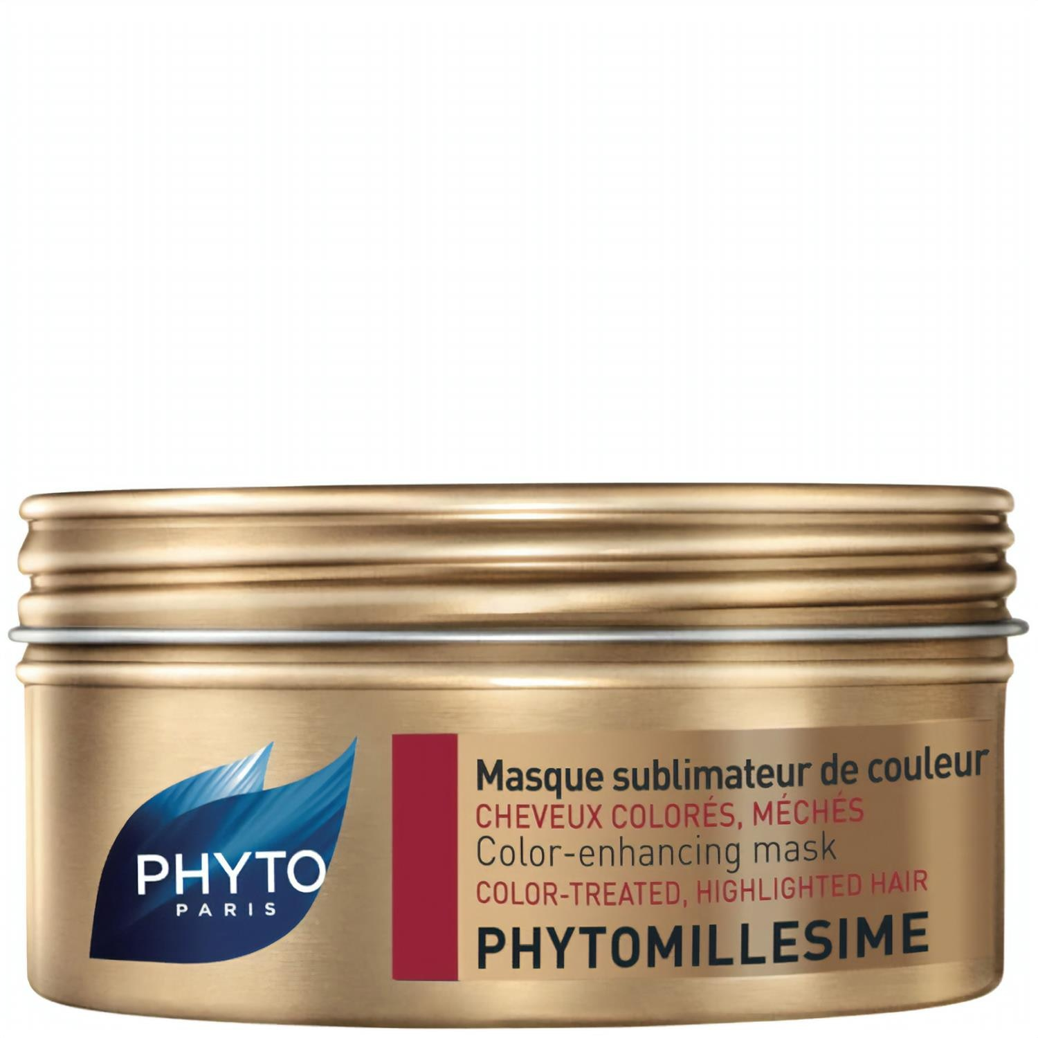 PHYTOMILLESIME MASCARILLA 200ML