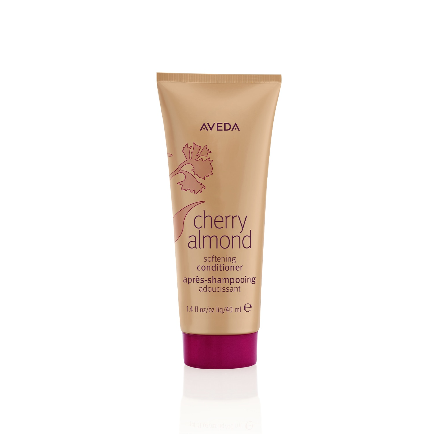 CHERRY ALMOND CONDITIONER 50ML (TRAVEL)
