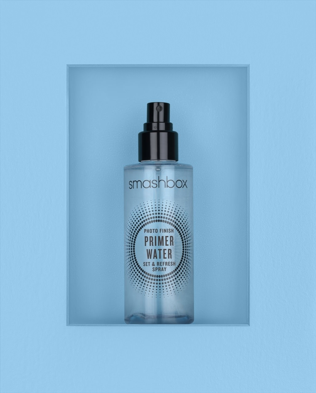 PHOTO FINISH HYDRATING PRIMER WATER (PRIMER PARA HIDRATAR Y REFRESCAR EL ROSTRO)