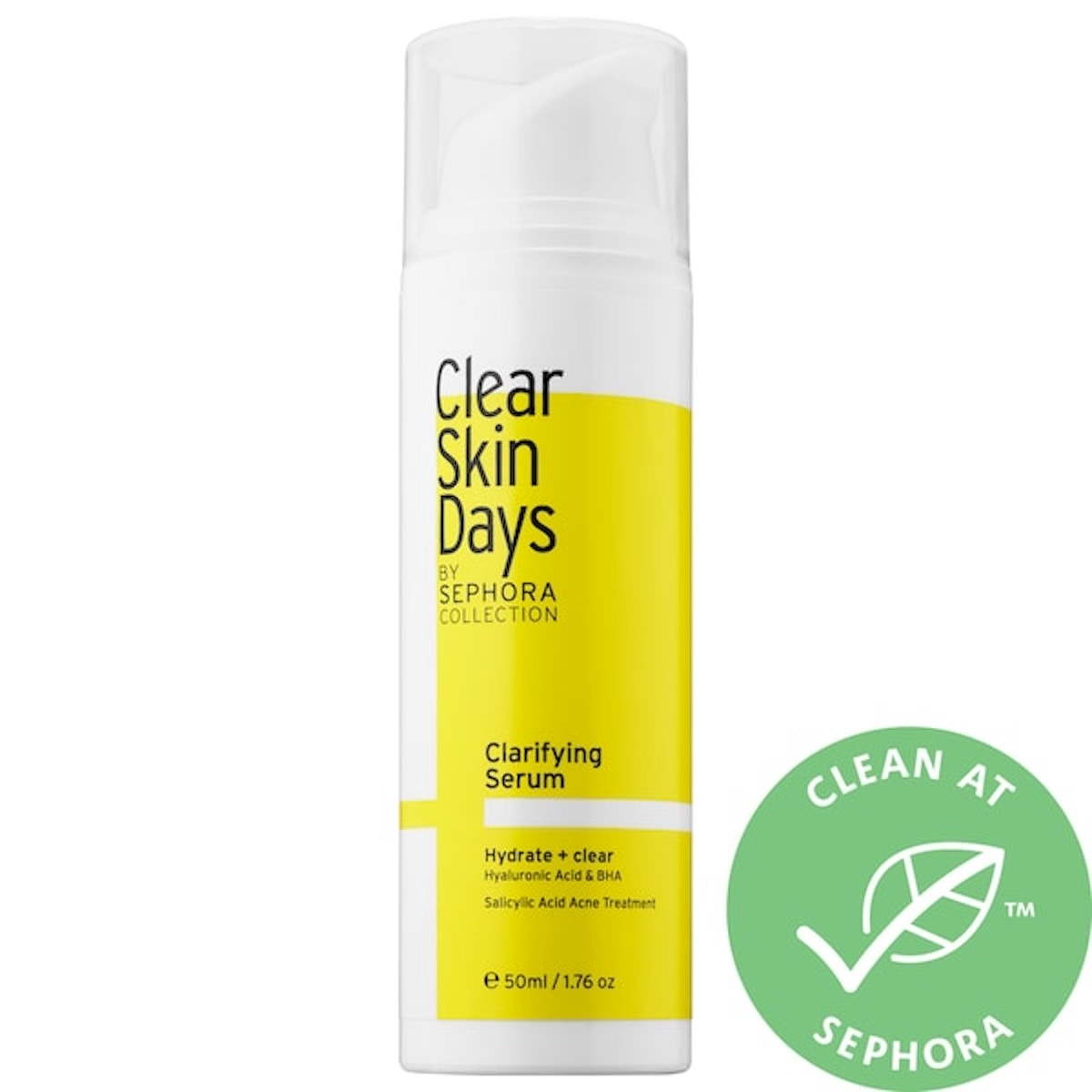 Clear Skin Days Clarifying Serum