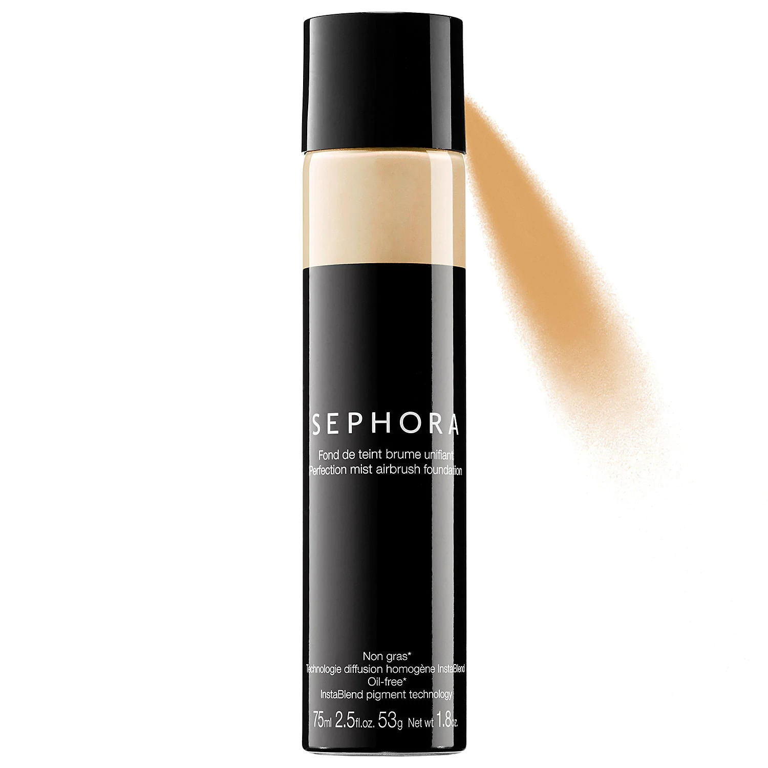 PERFECTION MIST AIRBRUSH FOUNDATION