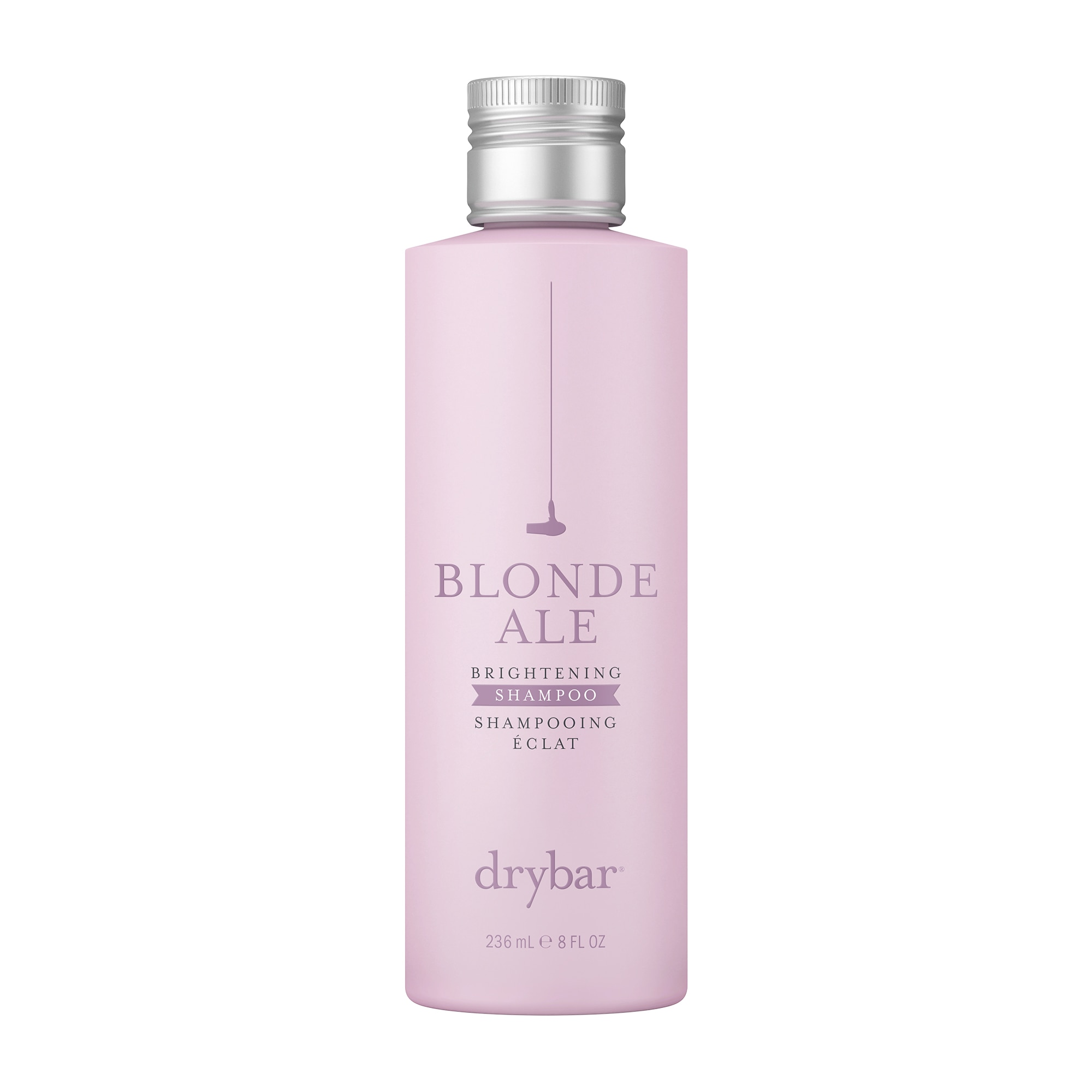BLONDE ALE BRIGHTENING SHAMPOO