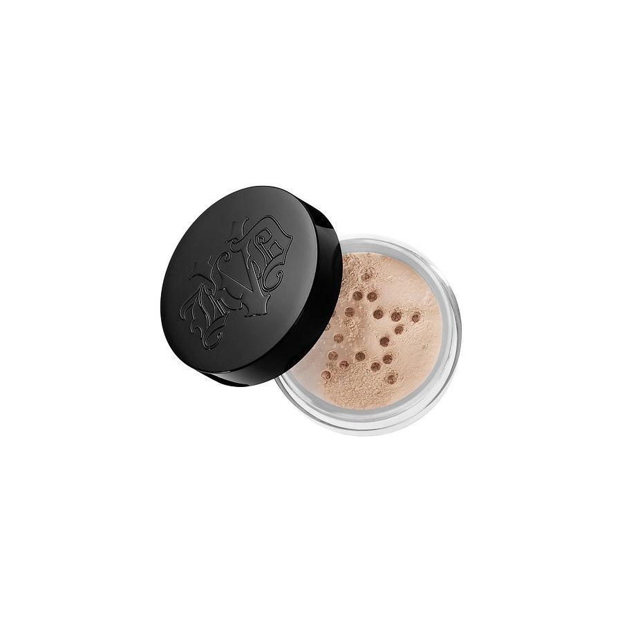KITTEN MINI: LOCK-IT SETTING POWDER (POLVO SELLADOR DE MAQUILLAJE)
