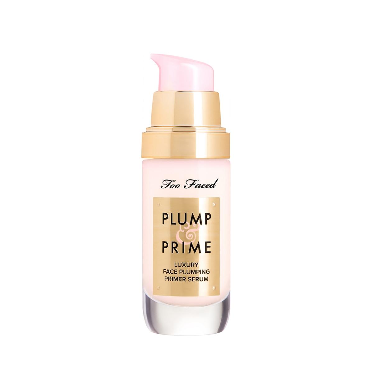 PLUMP & PRIME FACE PRIMER (PRIMER FACIAL)