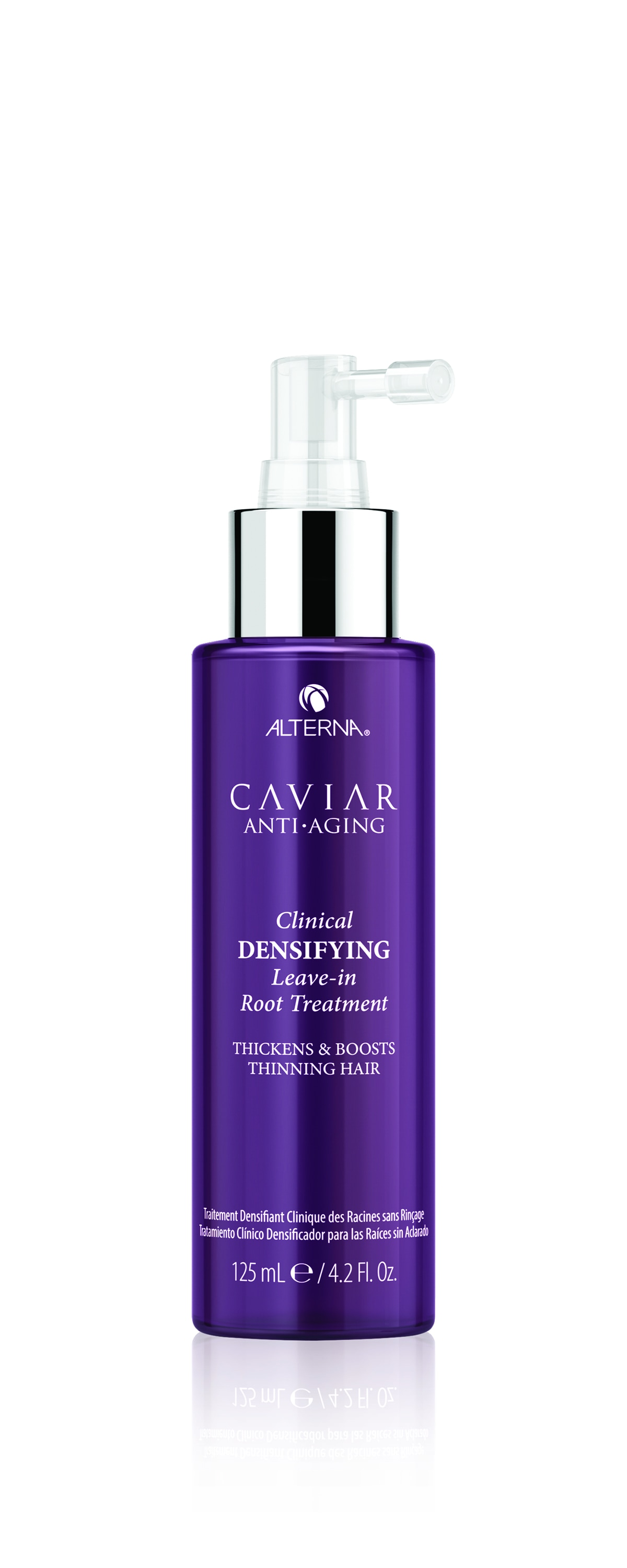 CAVIAR ANTI-AGING CLINICAL DENSIFYING LEAVE-IN ROOT TREATMENT (ESTIMULANTE)