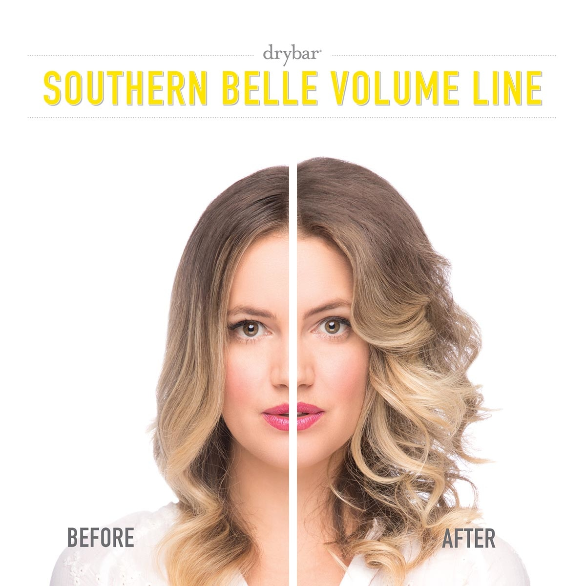 SOUTHERN BELLE VOLUMINIZING ROOT LIFTER