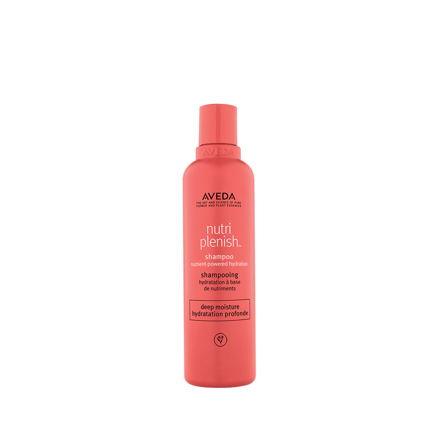 NUTRIPLENISH SHAMPOO DEEP MOISTURE 250ML