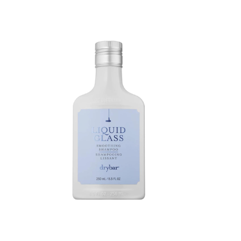 LIQUID GLASS SMOOTHING SHAMPOO