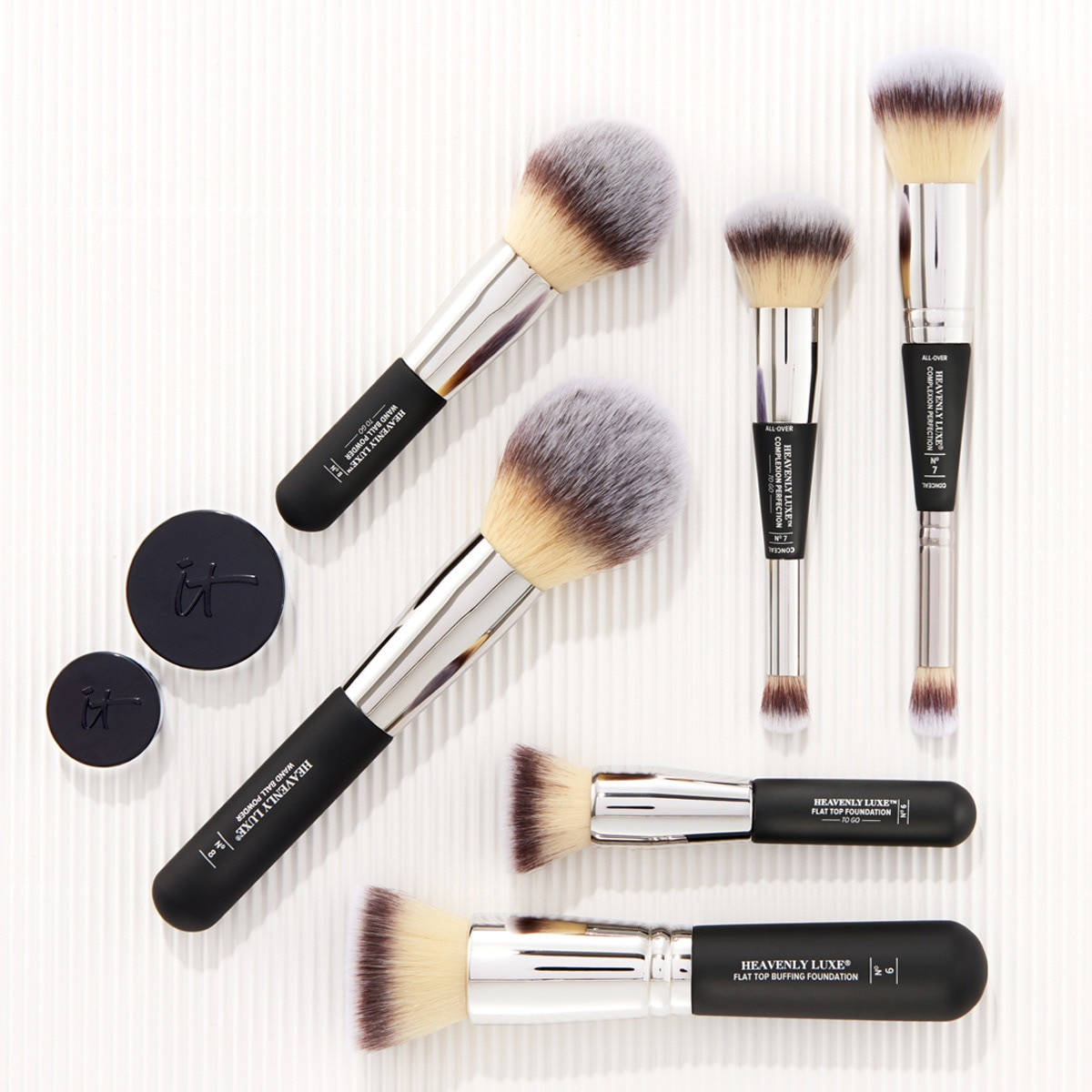 HEAVENLY LUXE™  - WAND BALL POWDER BRUSH #8