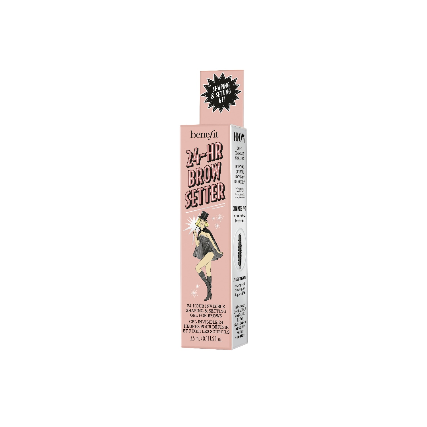 24-HR BROW SETTER SHAPING & SETTING GEL