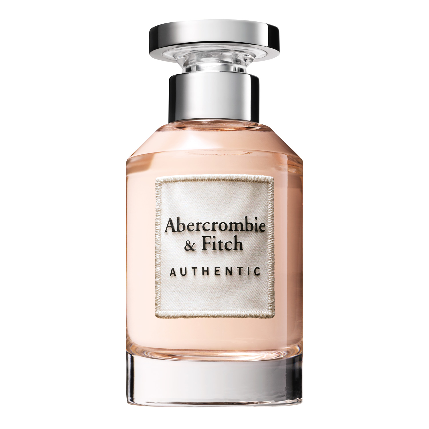 ABERCROMBIE & FITCH AUTHENTIC WOMEN EAU DE PARFUM 100ML
