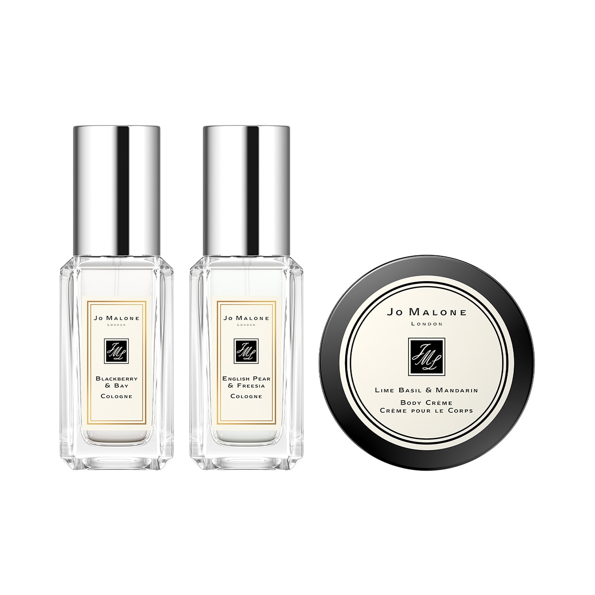 DISCOVERY SET SCENT PAIRING