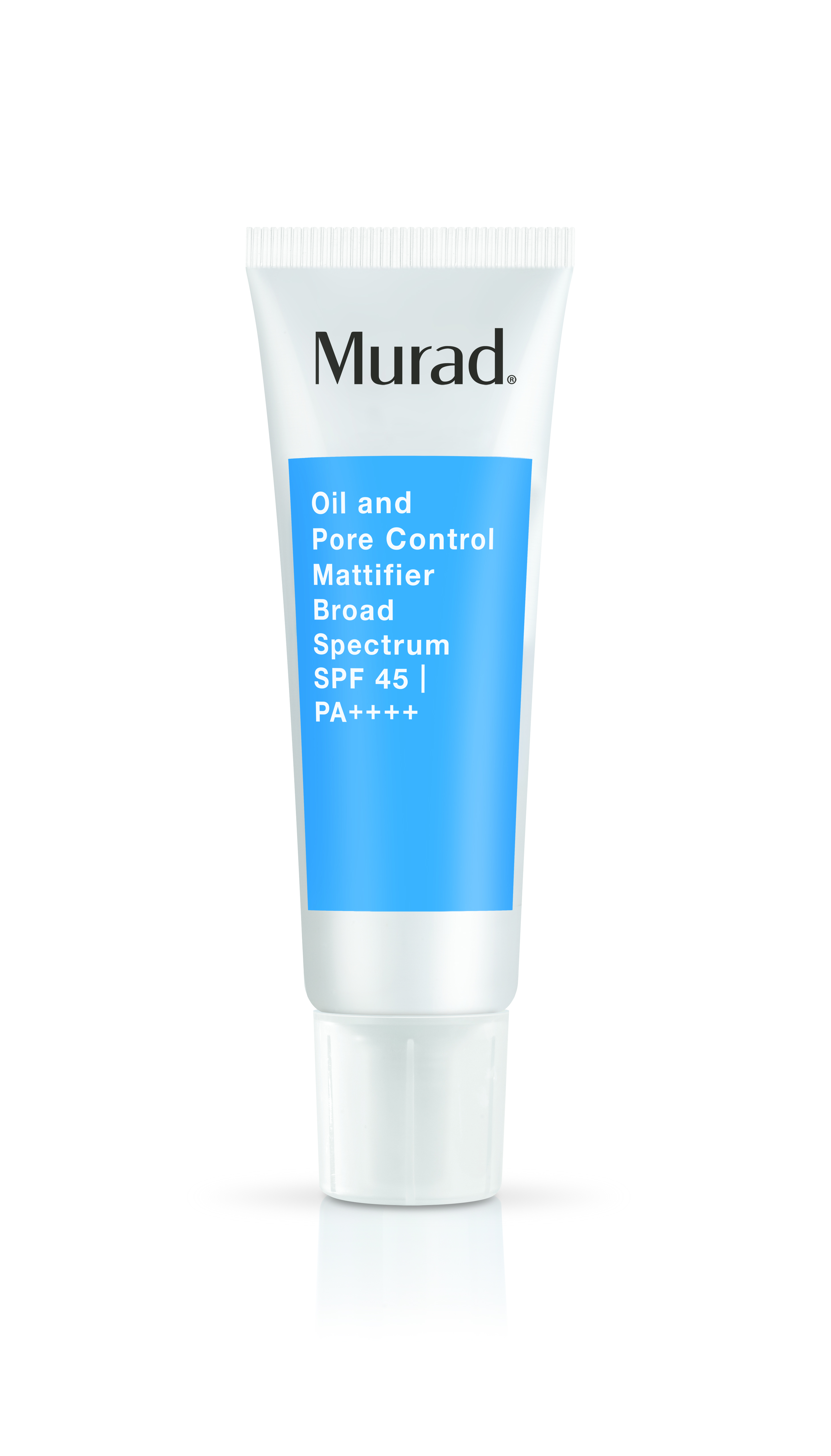 OIL AND PORE CONTROL MATTIFIER SPF 45 50ML