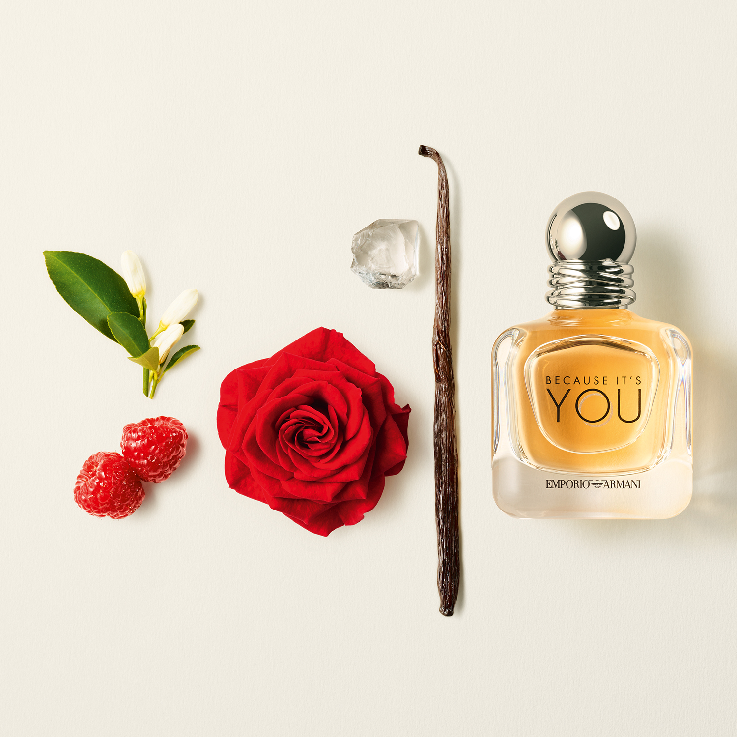 BECAUSE IT´S YOU EAU DE PARFUM 100 ML
