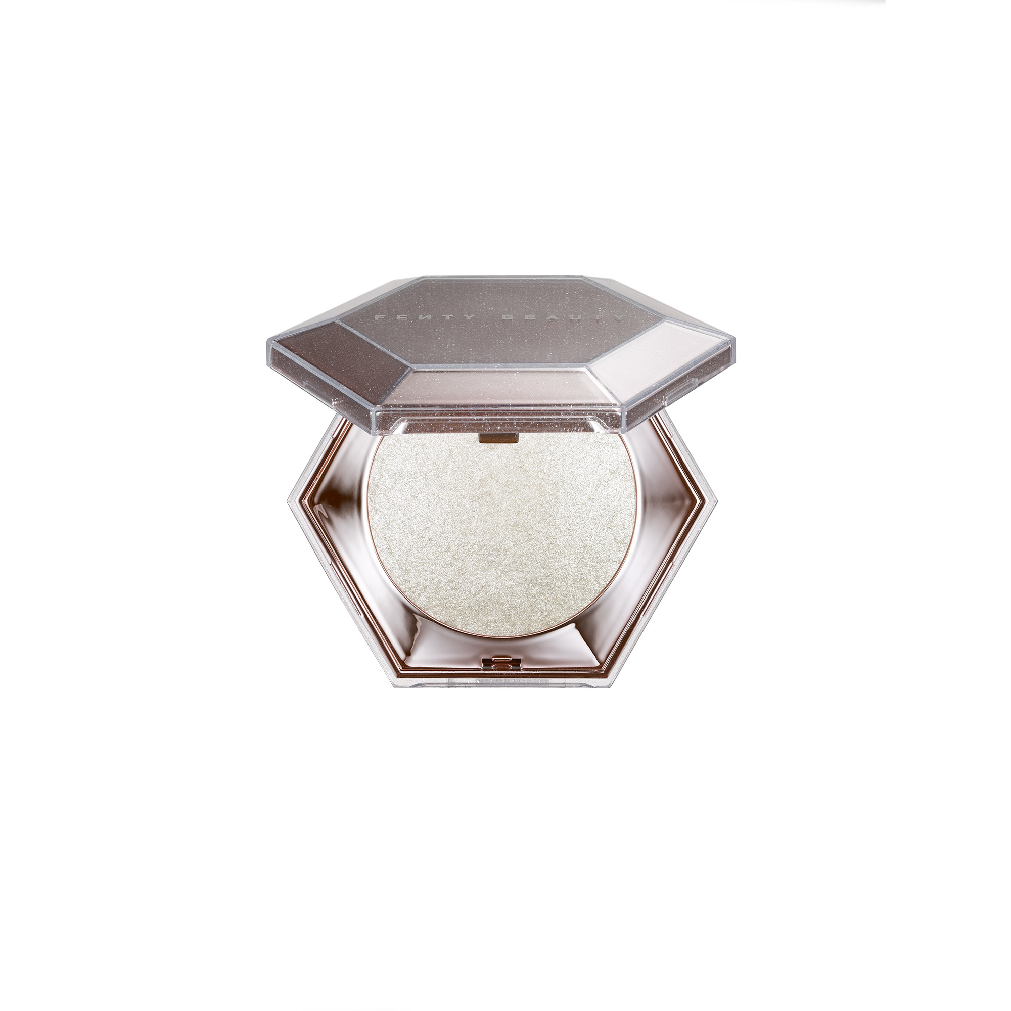 FENTY BEAUTY DIAMOND BOMB ALL-OVER DIAMOND VEIL HOW MANY CARATS?