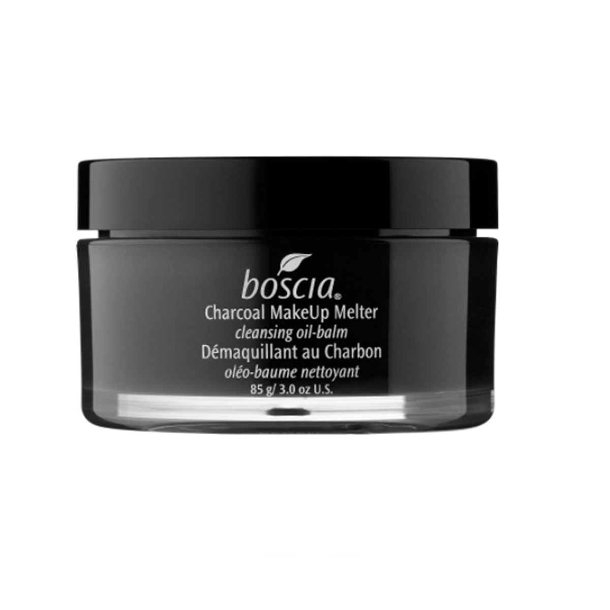 CHARCOAL MAKEUP MELTING CLEANSING-OIL B (ACEITE LIMPIADOR)