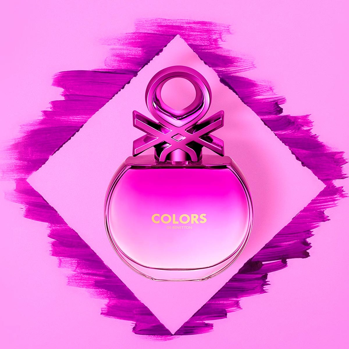 COLORS PURPLE COLLECTOR, EDT 80ML