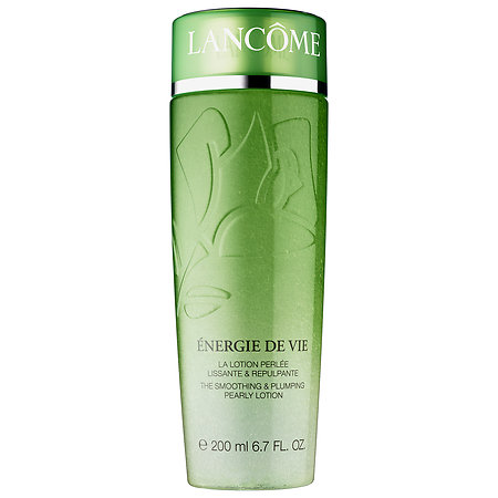 ENERGIE DE VIE SMOOTHNIG & PLUMPING PEARLY LOTION 200ML
