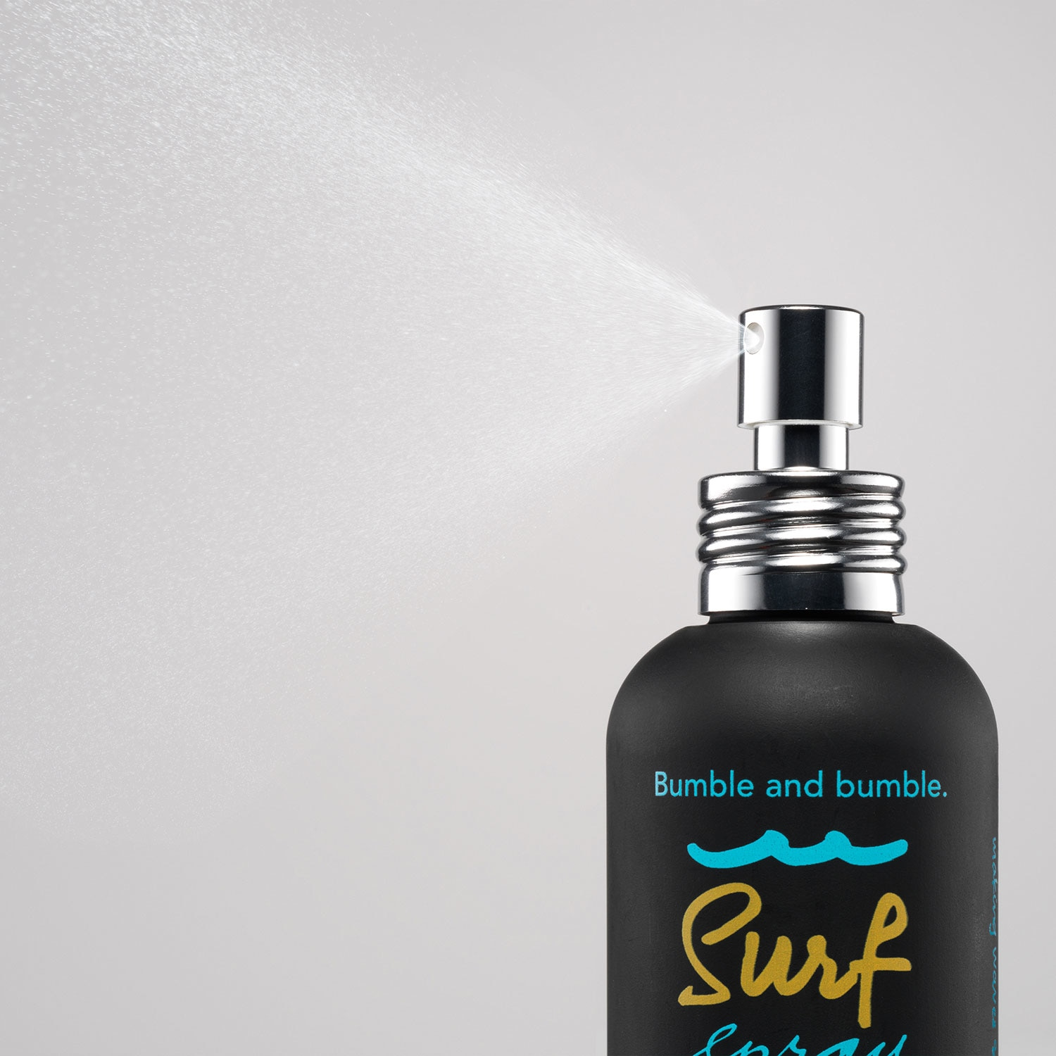 SPRAY TEXTURIZADOR PARA ONDAS DE MAR SURF SPRAY 125ML