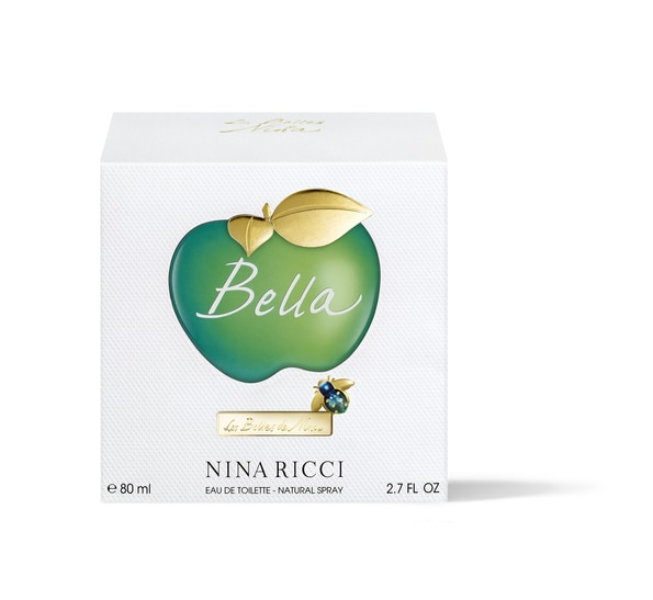 BELLA EAU DE TOILETTE 80ML