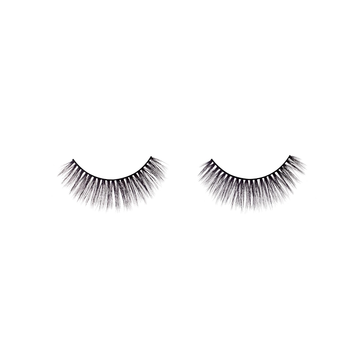 GO BIG OR GO HOME VEGAN FALSE LASHES & GLUE (PESTAÑAS POSTIZAS Y PEGAMENTO)