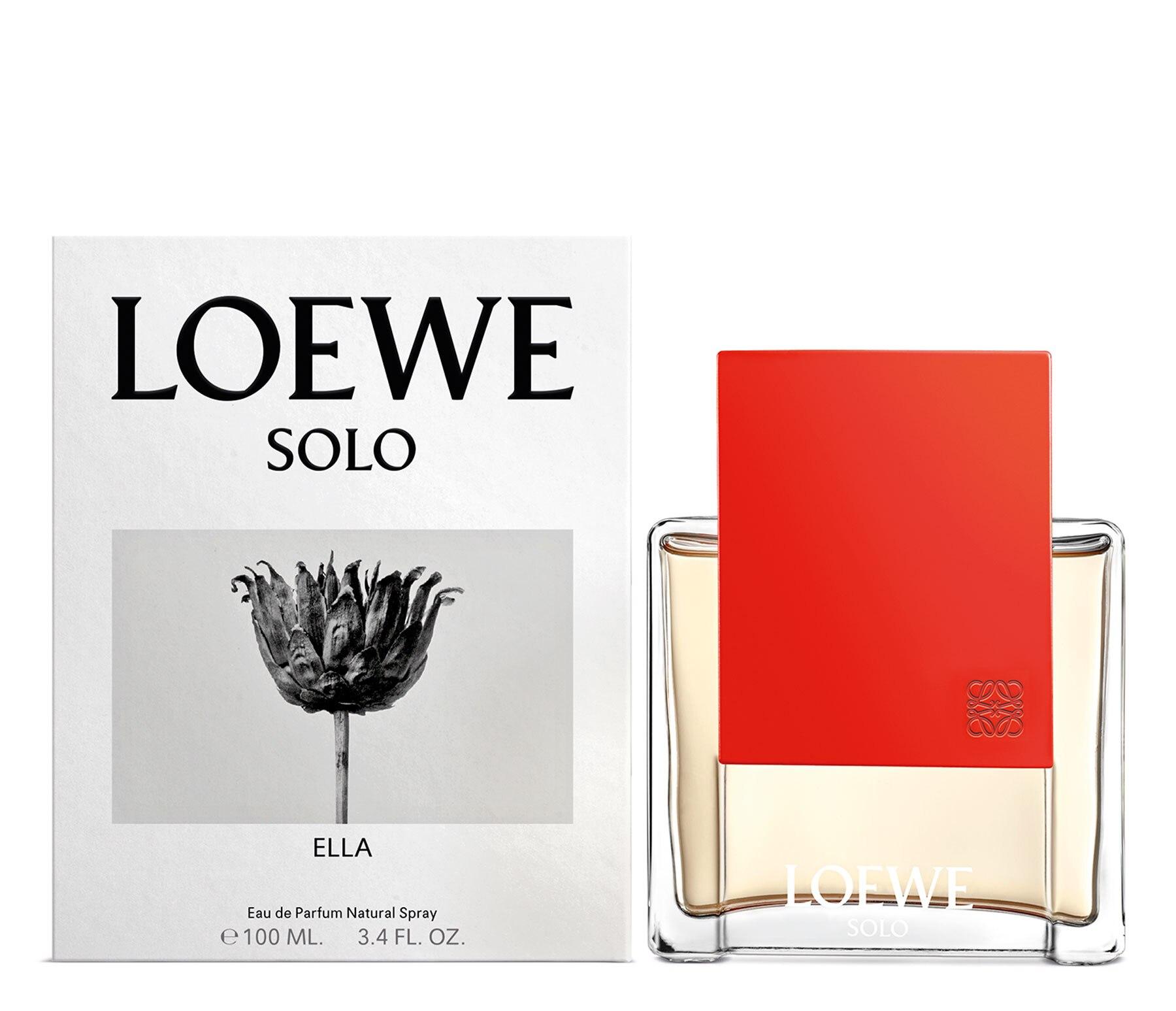 LOEWE SOLO ELLA EAU DE PARFUM 50ML