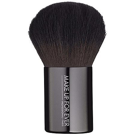 N°124 - POWDER KABUKI BRUSH