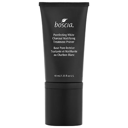 POREFECTING WHITE CHARCOAL MATTIFYING TREATMENT PRIMER