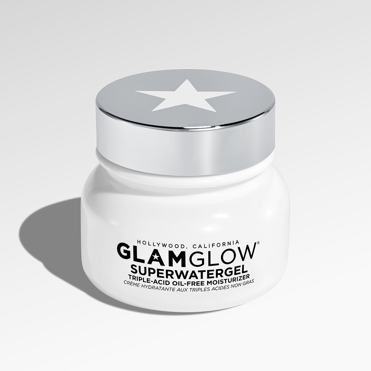 SUPER WATER GEL MOISTURIZER 50ML (GEL HIDRATANTE FACIAL)