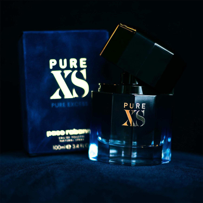 PURE XS NIGHT EAU DE PARFUM