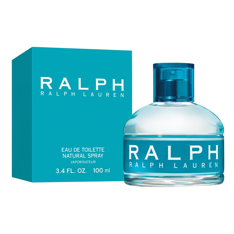RALPH LAUREN  EAU DE TOILETTE 100ML