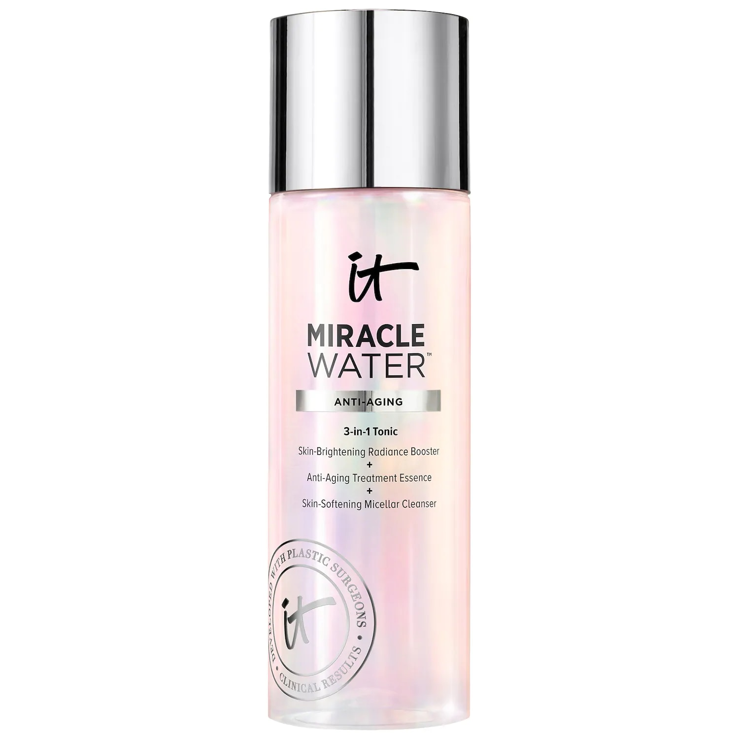 MIRACLE WATER MICELLAR CLEANSER 250ML