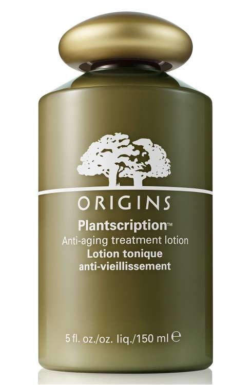 PLANTSCRIPTION ANTI-AGING TREATMENT LOTION