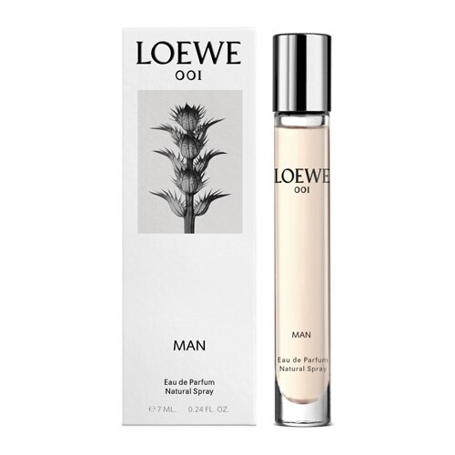 ROLLER LOEWE 001 MAN EAU DE PARFUM 7 ML