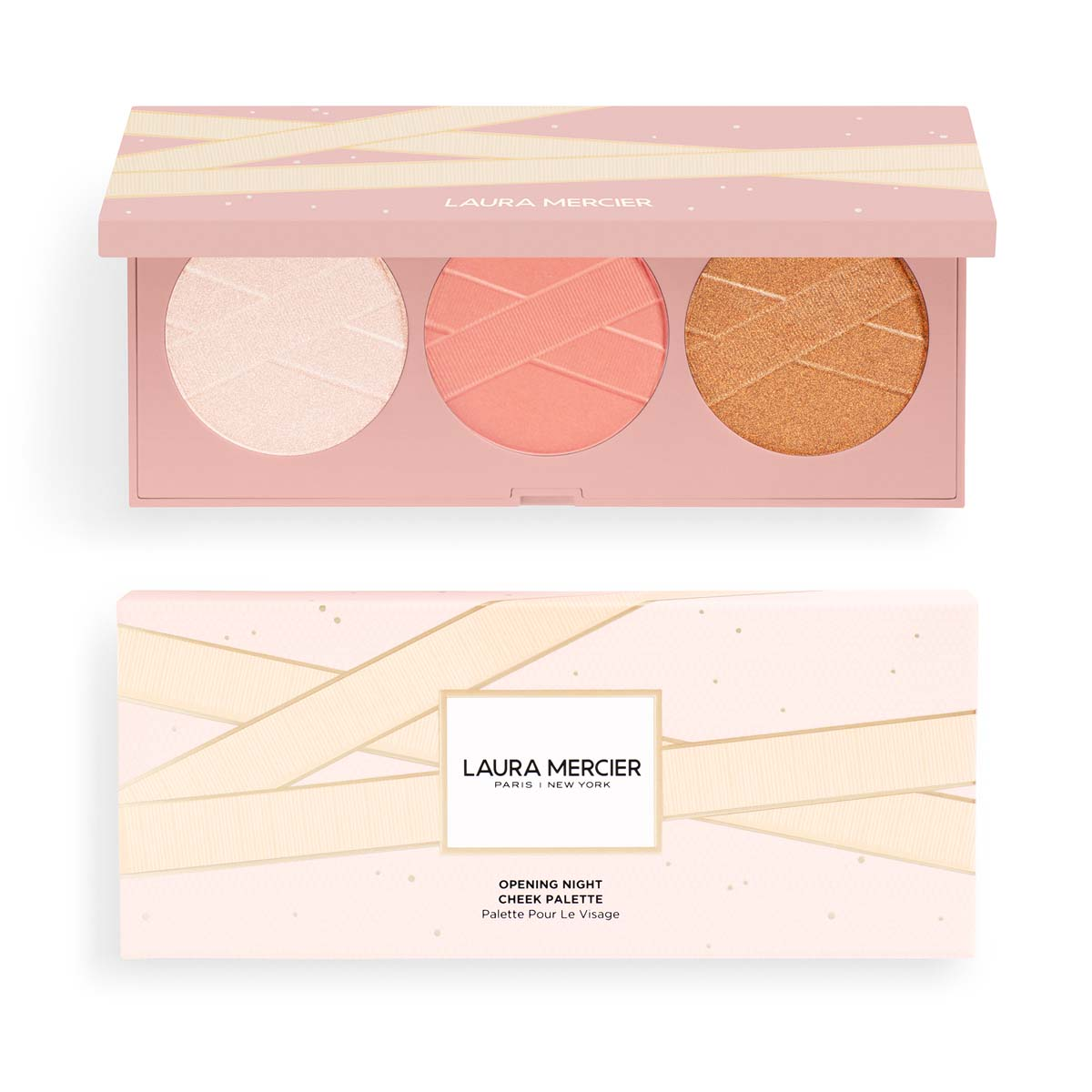 OPENING NIGHT CHEEK PALETTE (PALETA PARA LAS MEJILLAS)