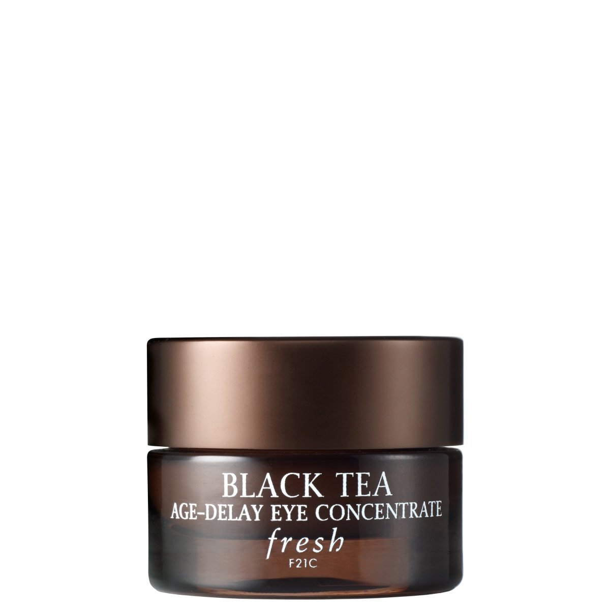 BLACK TEA FIRMING AND DE-PUFFING EYE CREAM 15 ML