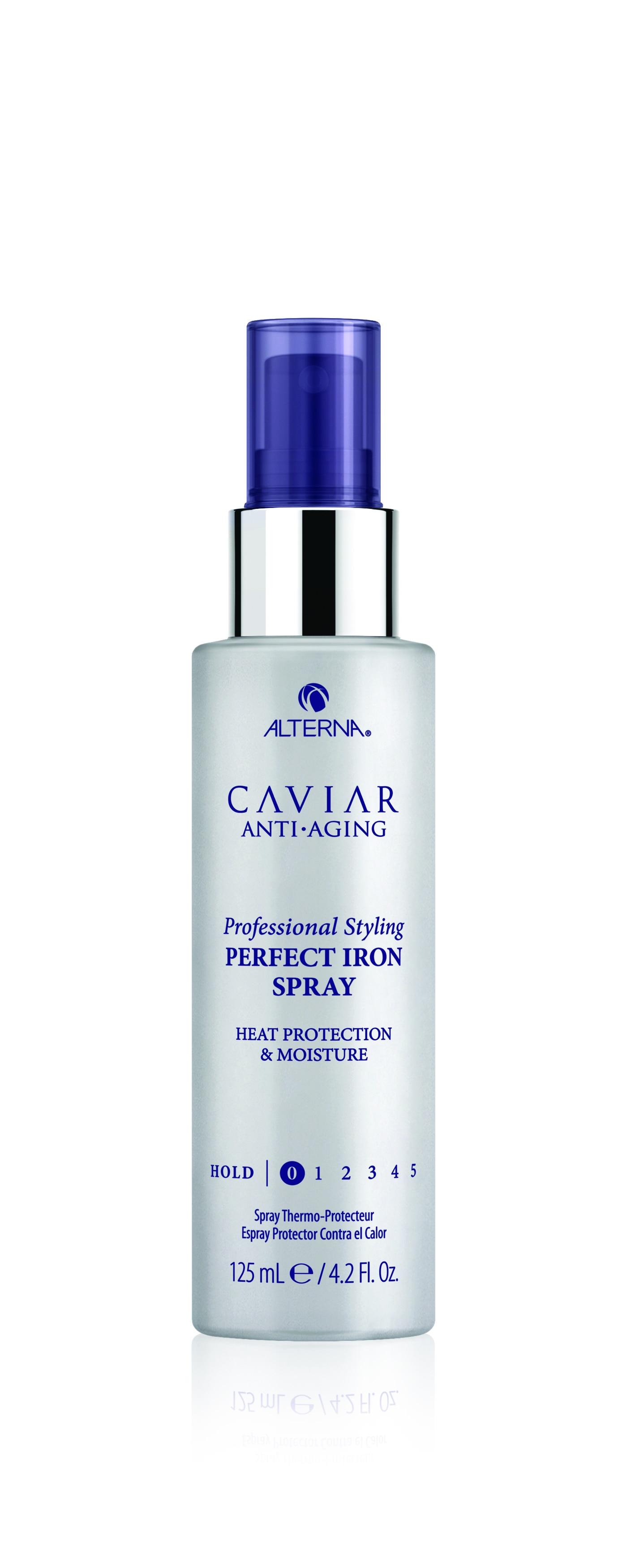 CAVIAR PERFECT IRON SPRAY