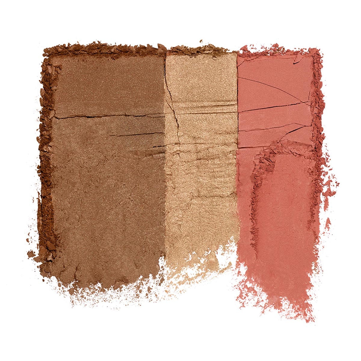 STAY NAKED THREESOME (PALETA PARA ROSTRO)