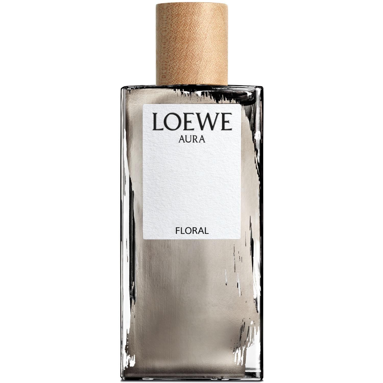 LOEWE  AURA FLORAL EAU DE PARFUM 100ML