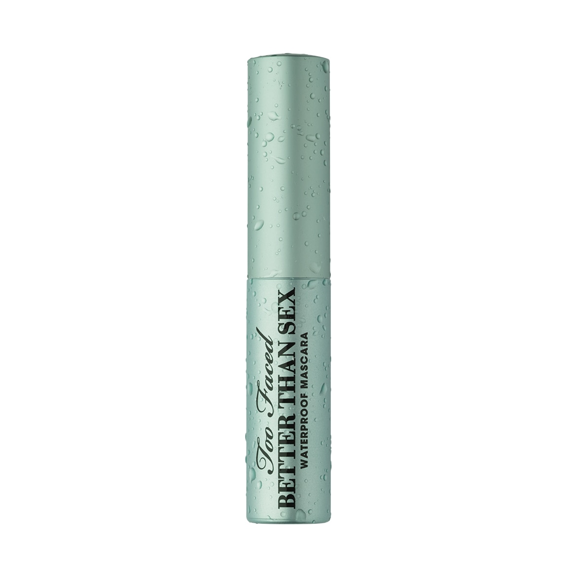 TRAVEL-SIZE BETTER THAN SEX WATERPROOF MASCARA (MASCARA DE PESTAÑAS MINI)