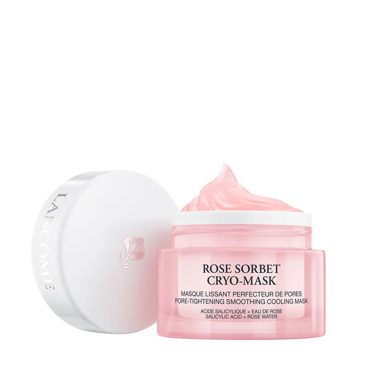 ROSE SORBET CRYO-MASK 50ML (MASCARILLA FACIAL)