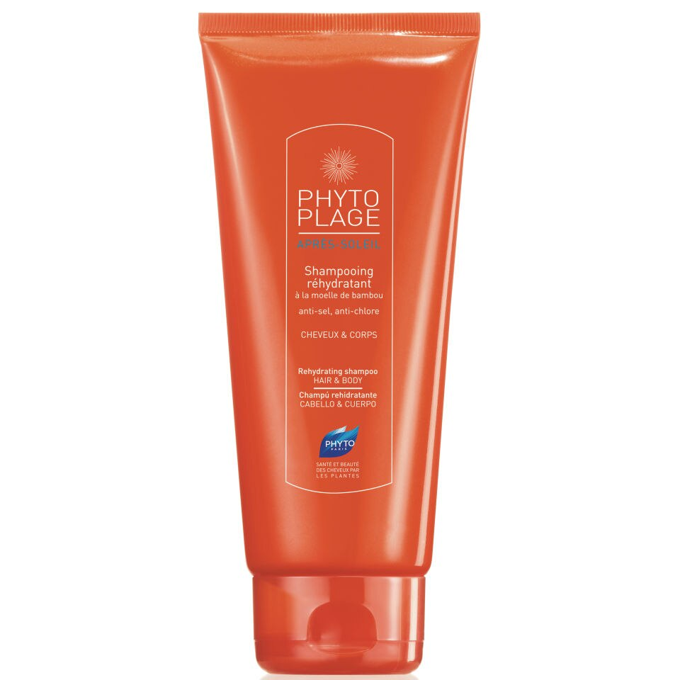 PHYTOPLAGE AFTER SUN REHYDRATING SHAMPOO