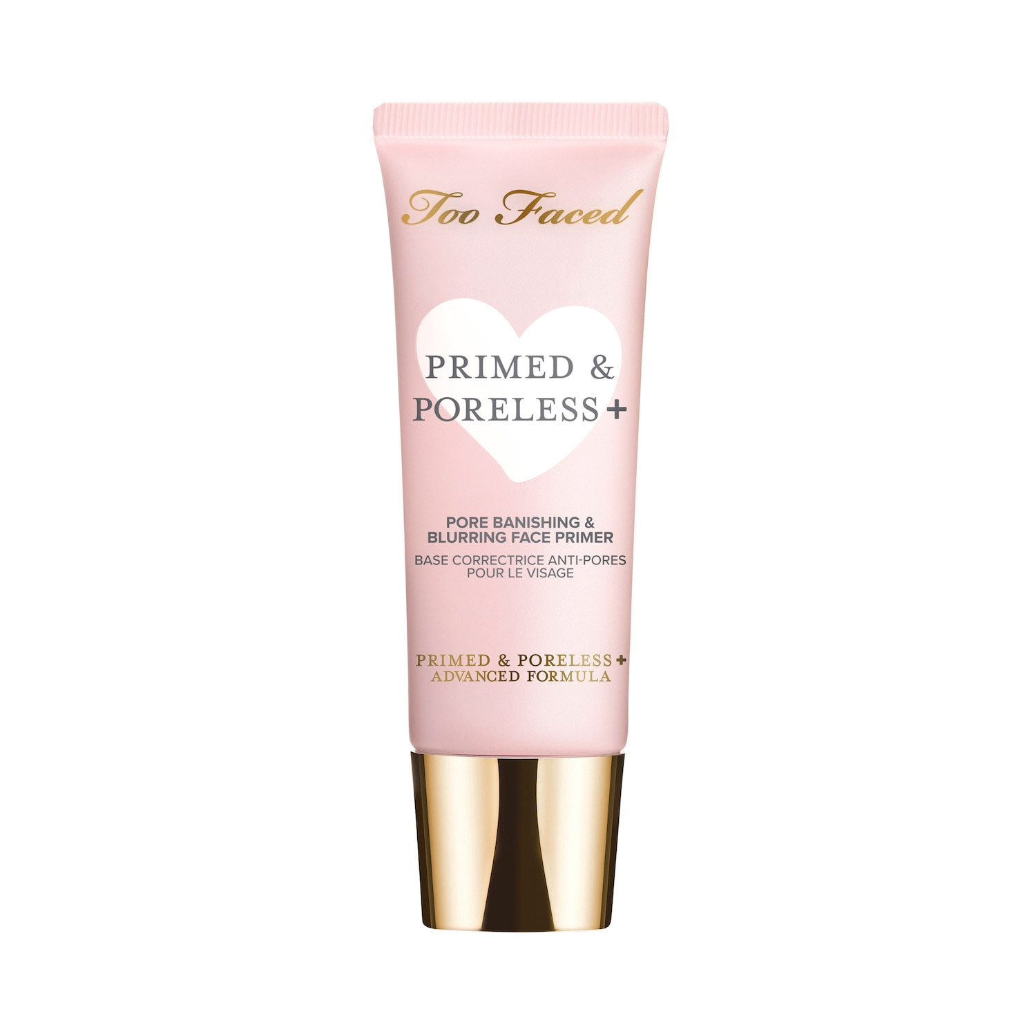PRIMED & PORELESS FACE PRIMER 30ML (PRIMER FACIAL)