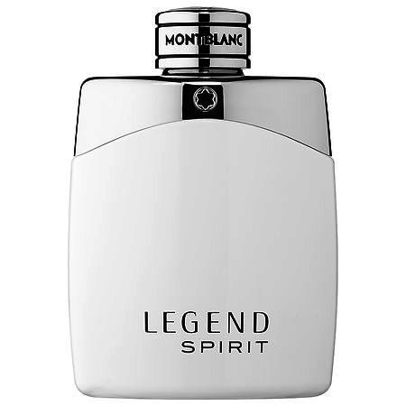 LEGEND SPIRIT EAU DE TOILETTE 100ML