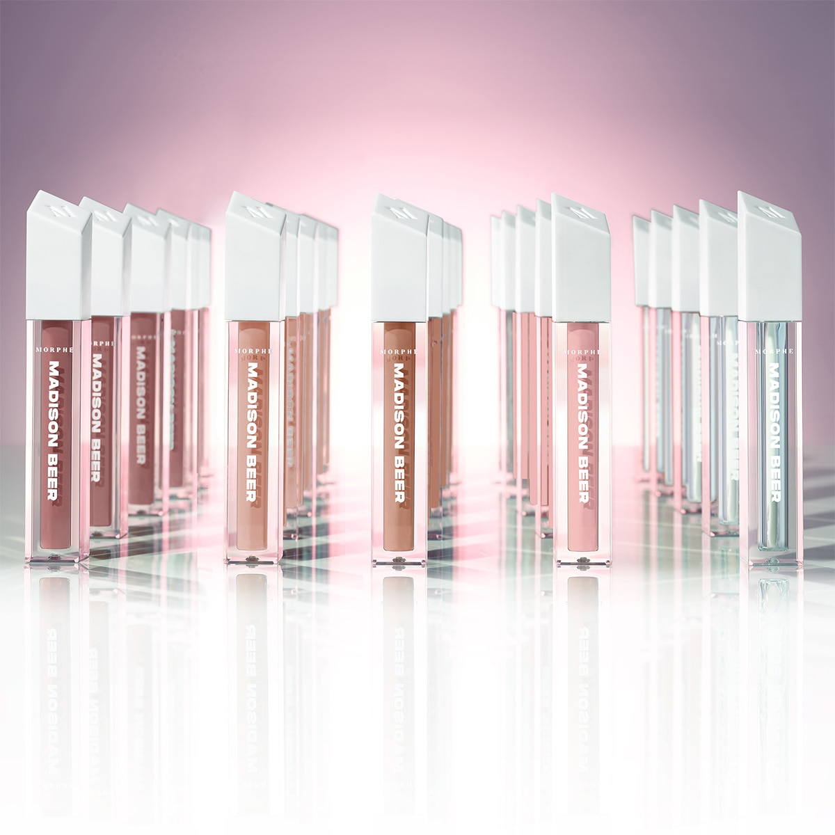 MADISON BEER LIP GLOSS (BRILLO DE LABIOS)