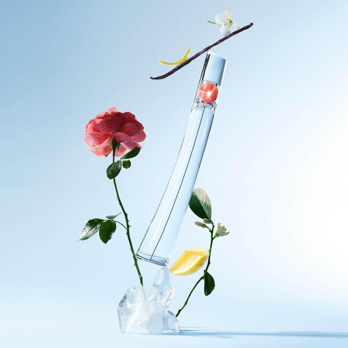 FLOWER BY KENZO EAU DE TOILETTE (FRAGANCIA PARA MUJER)